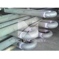Buy cheap U radiant tubes radiant gas fired tubes from wholesalers