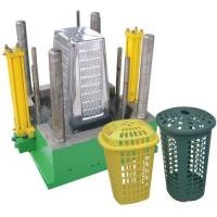 Daily Use Mould Plastic Laundry Basket Mould Manufactures