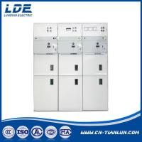 HV Switchgear AGSN 12kV air-insulated Unit Metal-enclosed Cabinet Manufactures