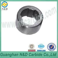 High Precision YG6 Cemented Tungsten Carbide Sleeve Manufactures