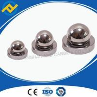 API 11AX Tungsten carbide ball and seat Manufactures