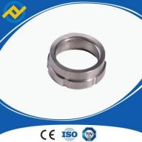 Buy cheap Customized tungsten carbide industrial pump shaft mechanical seal from wholesalers
