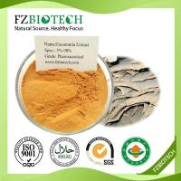 Eucommia Extract Manufactures