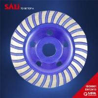 Turbo Diamond Grinding Wheel Manufactures