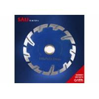 Special Shape Diamond Cutting Disc Manufactures