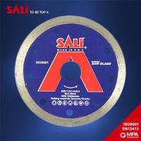 Continues Rim Diamond Saw Blade Manufactures