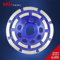 Double Row Diamond Grinding Wheel Manufactures