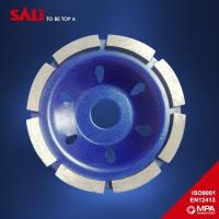 Single Row Diamond Grinding Wheel Manufactures