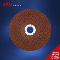 Stainless Steel Grinding Disc Manufactures