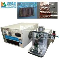 Ultrasonic Welding Machine KLM-1040,BATTERY POLE WELDING MACHINE Manufactures