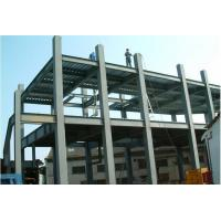 China Steel Structure Hotel on sale