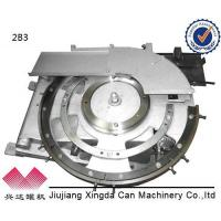 Round lid production line 2B3/2B11 End edging machine Manufactures