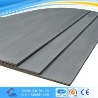 Cement Board Cement Board Manufactures