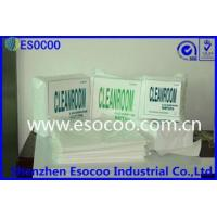 Cleanroom wipe nonwoven lint-free cleanroom cleans wipes Manufactures