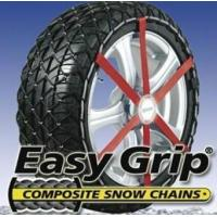 Wear-resisting snow chain of tyre chain protects the nonskid tyre of Michelin Manufactures