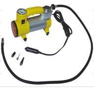 Portable auto mini tyre inflator air compressor NV-6004 Manufactures
