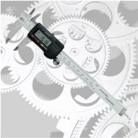 China Vernier Caliper Top professional Electronic Digital Caliper YL-DC04 on sale
