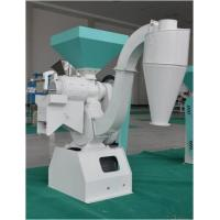 NF-280 Coarse Cereals Flour Milling Machine