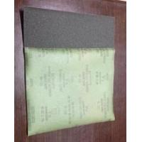 9*11 inch waterproof abrasive/wet and dry sand paper Manufactures