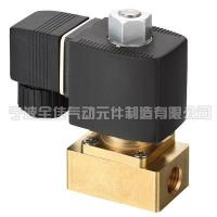 Direct-acting solenoid valve normally open No.: 2231003-3246K Manufactures