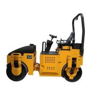 Road Roller 3 ton ride on road roller Manufactures