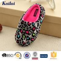 Baby Shoes Coral Fleece Child Shoes Manufactures