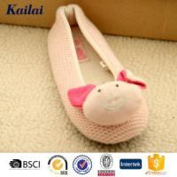 Dance Shoes Pink Cartoon Dance Shoes Manufactures