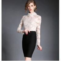 The lace blouse Manufactures