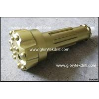 Bits for Medium & High Pressure Hammers Manufactures