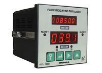 Flow Indicating Totalizer Manufactures