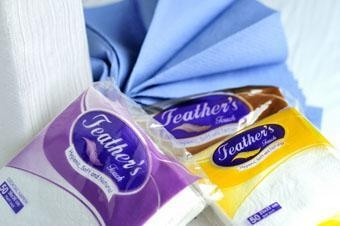Quality Toilet Rolls Napkins for sale
