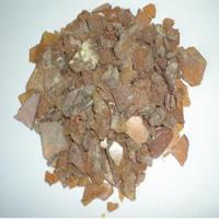 Coumarone resin (red flake) Manufactures