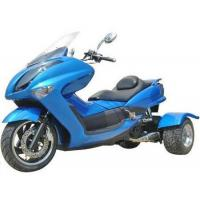 Three-wheels ScooterLS150-3A Manufactures