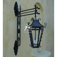 Wrought iron light-05 Manufactures