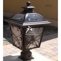 Wrought iron light-04 Manufactures