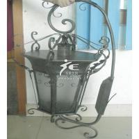 Wrought iron light-03 Manufactures