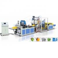 BND-B Non-woven Bag Making Machine Manufactures