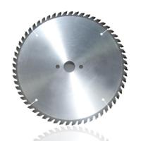 Aluminum Cutting Tungsten Carbide Tipped Circular Saw Blades Manufactures