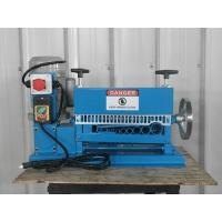 Model:Cable Wire Stripping Machine XS-038M Manufactures