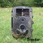 12MP Mobile Scouting Trail Game Camera Manufactures