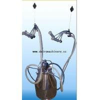 China Pail Bucket Milking Machine on sale