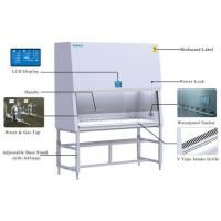 NSF Certified Biosafety Cabinet (3'& 6') Manufactures