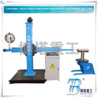 Small Welding Column and Boom Manufactures