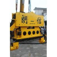 High frequency vibro hammer Technical Parameters Manufactures