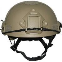MICH FAST Bulletproof Helmet With Goggle Mount