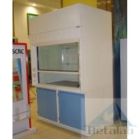 GENERAL PURPOSE BENCH TYPE FUME HOOD Manufactures