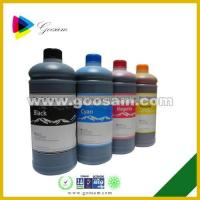 Eco-solvent ink for Epson solvent printer Manufactures