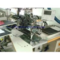 DURKOPP Adler 745-26 pocket sewing machine used Manufactures