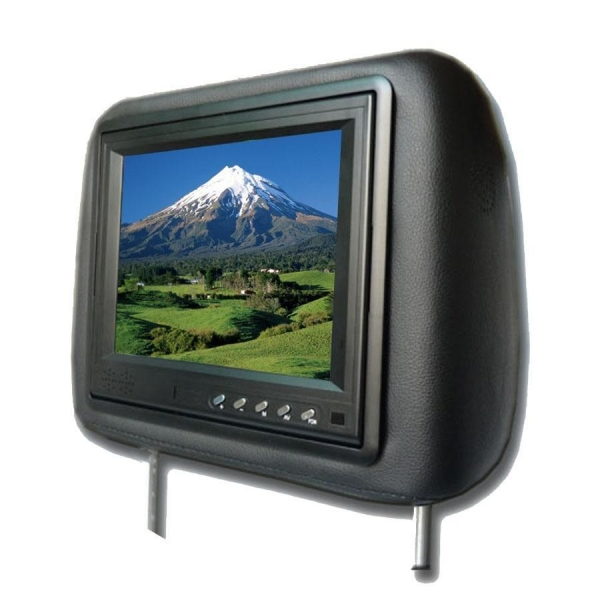 Quality 8 Inch Lcd HeadrestTouch Monitor with AV for sale