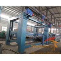 AAC Block Plant Step Mobile Cutting Machine Manufactures